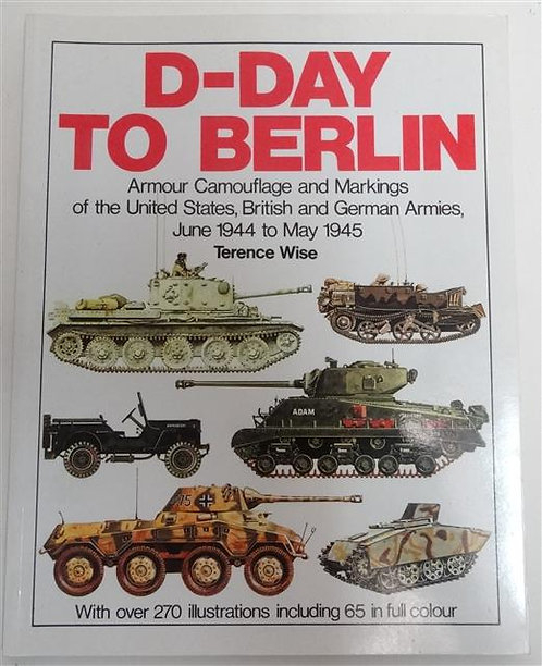 BK021 - D-Day to Berlin
