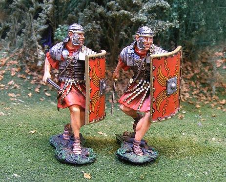 CS00595 - Roman Advancing