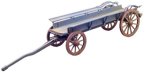 20075 - Ox Wagon