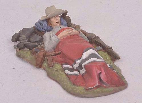 FW404 - Sleeping Cowboy