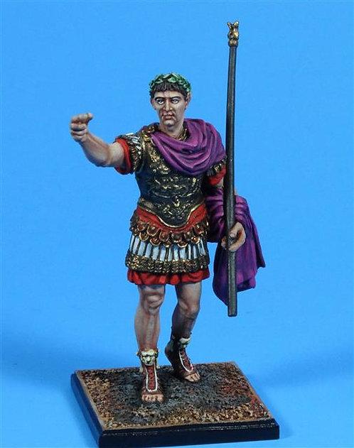 5126 - First Roman Emperor Augustus (31 BC-14 AD)