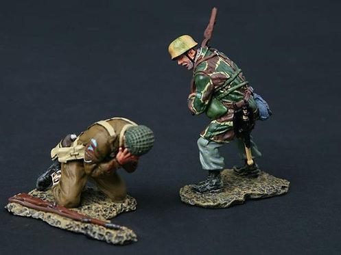 FJ004A - Knockout Blow, Normandy Version