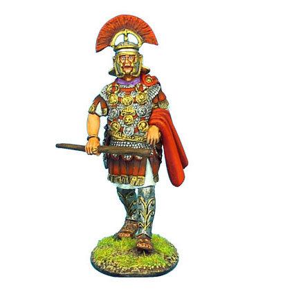 ROM041 - Imperial Roman Praetorian Guard Centurion