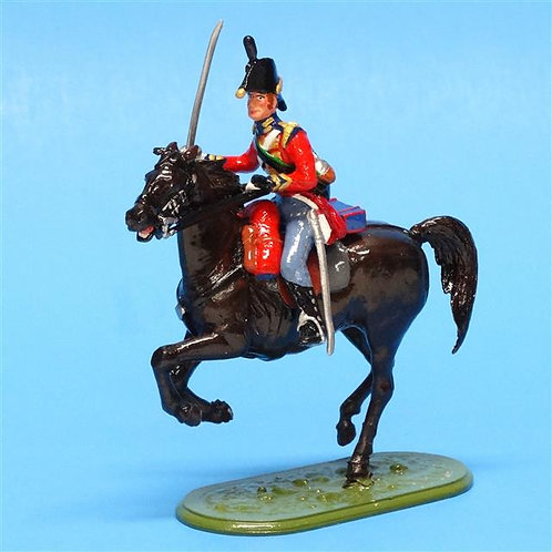 MI-397 -Wellington - Napoleonic - Alexander's Toy Soldiers - 54mm Metal - No Box