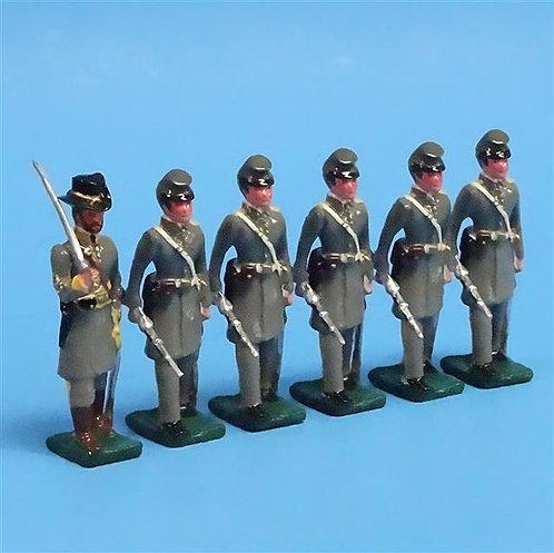 COWF-0095 - 2nd North Carolina Volunteer Cavalry Regiment Dismounted