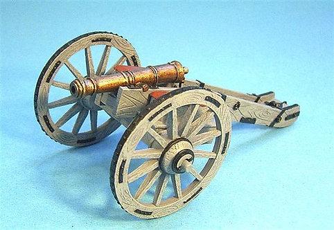 BAGUN-01 - 6lb Battalion Gun