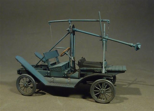 BGC-26B - Ford Model T, Huck Starter