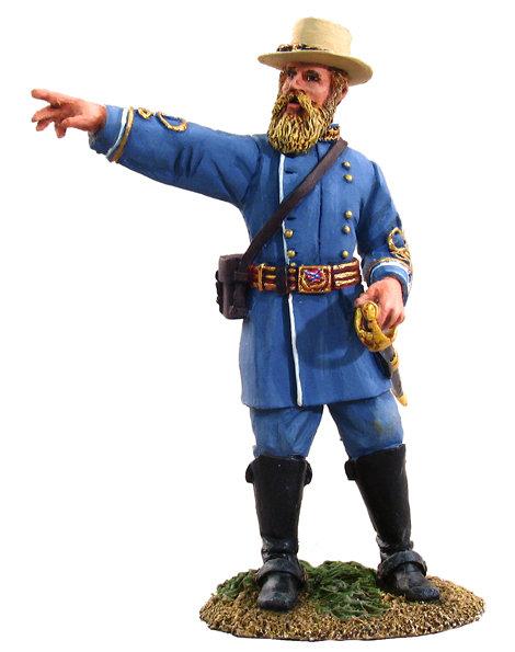 31022 - Confederate General John Bell Hood