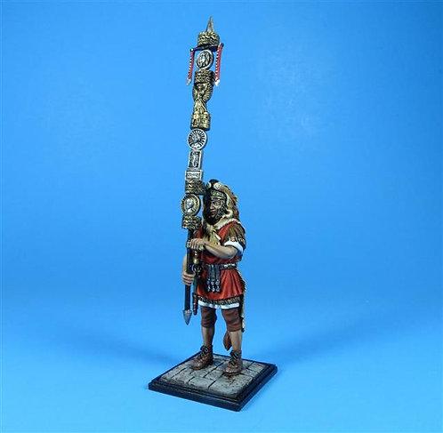 5122 - Praetorian Guard Signifier, 1st Century AD