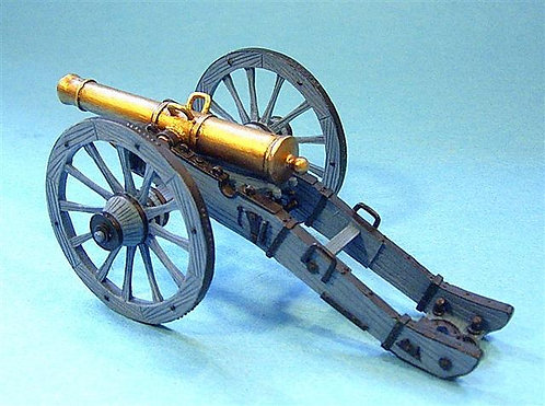 USCHGUN-01 - 8lb US Cannon (4pcs)