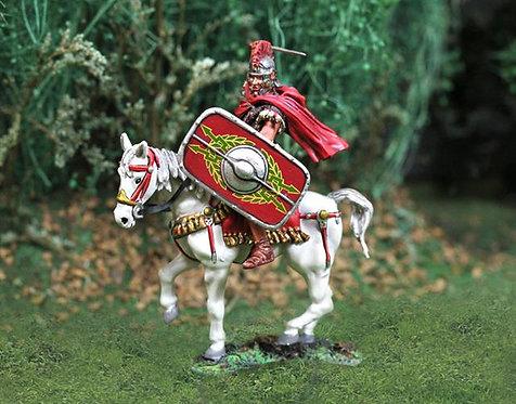 CS00733 - Roman Mounted Commander