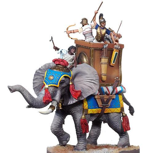 BH301 - Carthaginian War Elephant