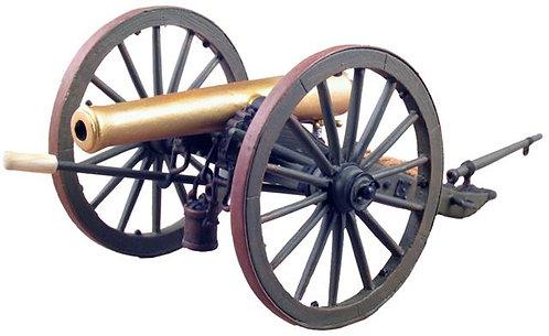 31066 - American Civil War 12 Pound Napoleon Cannon No.1