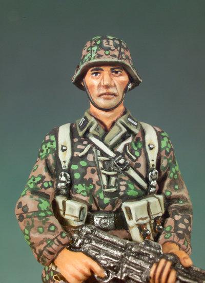 S5-F34 - Waffen SS Infantryman (1944)