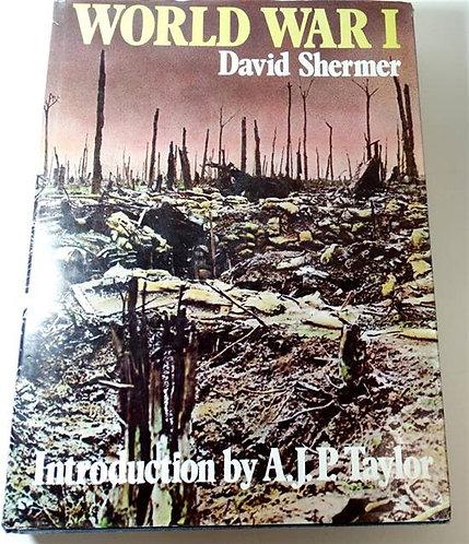 BK108 - World War I by David Shermer