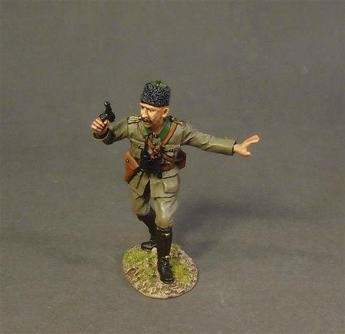 GLT-11 - Turkish Officer  The Gallipoli Campaign