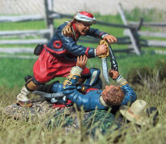 ACW-002 - Civil War Hand to Hand #2