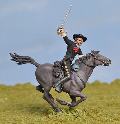 BH801 - General Custer