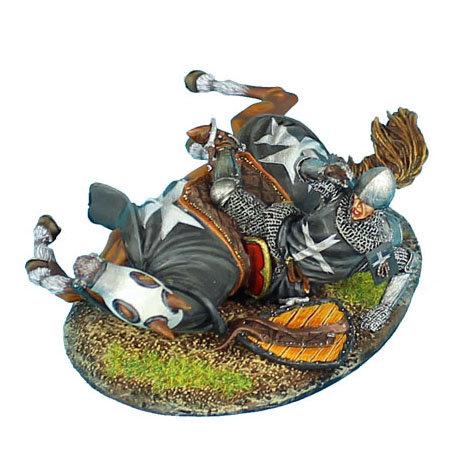 CRU065 - Downed Hospitaller Knight