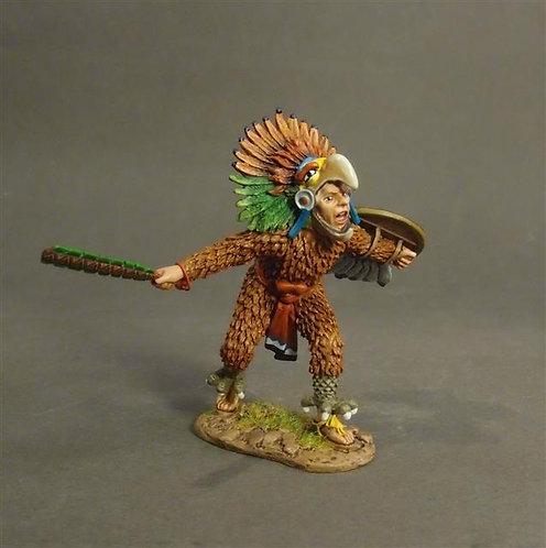 AZ-05 - Aztec Eagle Warrior