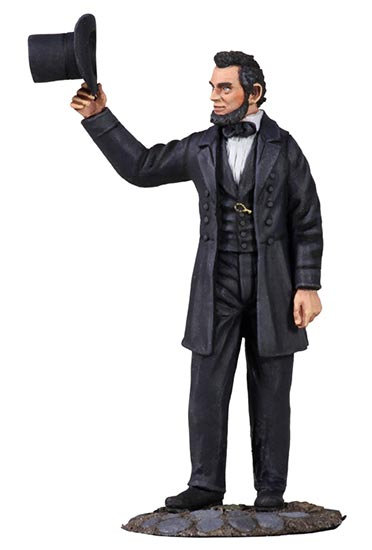 31219 - President Abraham Lincoln No.2