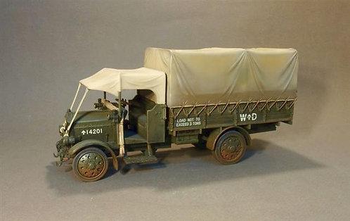 GWB-11 - Thornycroft Type - J Truck  The Great War