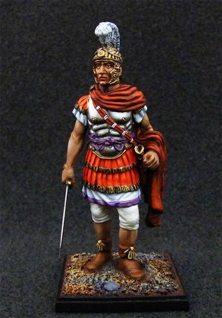 5128 - Tribune, 1st Century AD