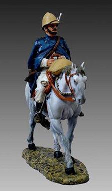 FFL009B - Mounted Officer