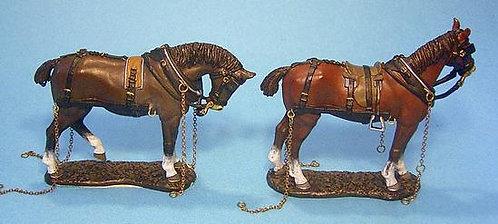 BCHLIMB-03 - Horse Set #2
