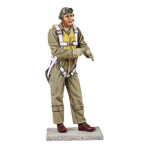 13014 - U.S. Navy Pilot, 1941-45