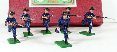 ACW35 - The Garibaldi Guard