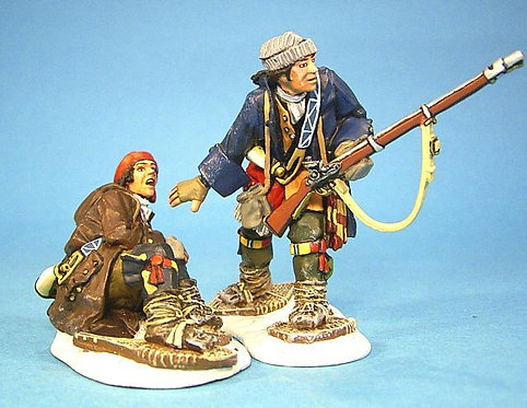 SF-06 - French Wounded