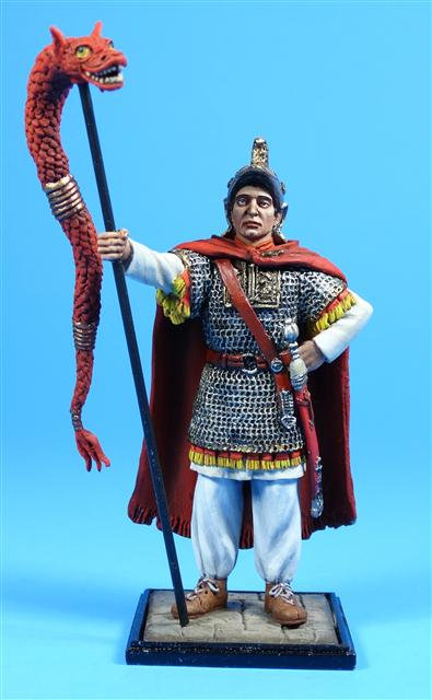 5161 - Roman Draconarius
