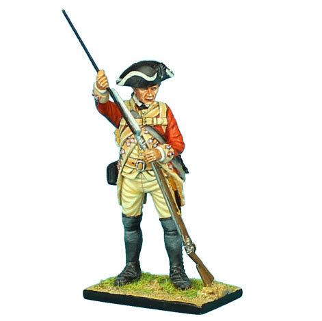 AWI051 - British 22nd Foot Standing Ramming Cartridge