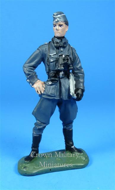 NWW063 - Ordnungpolizei, 1942