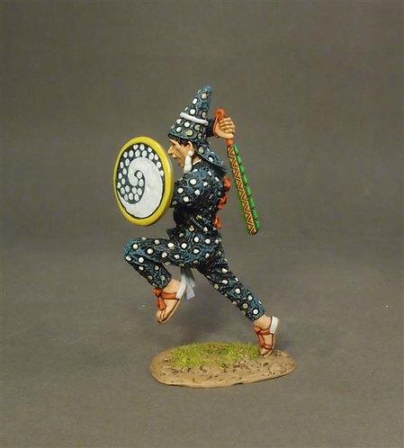 AZ-04 - Aztec Warrior Priest
