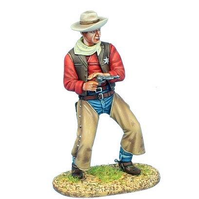 WW014 - County Sheriff