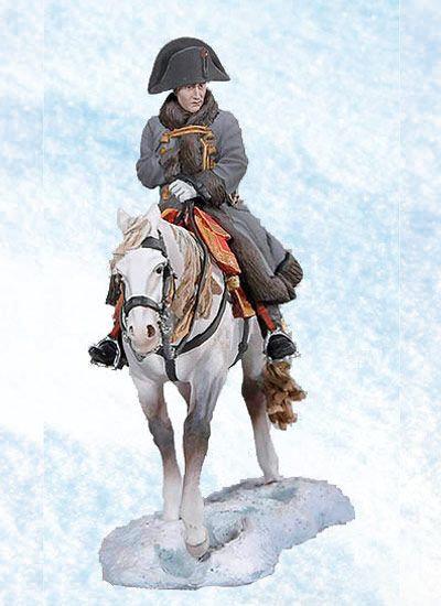 BH1001 - Napoleon on Horseback