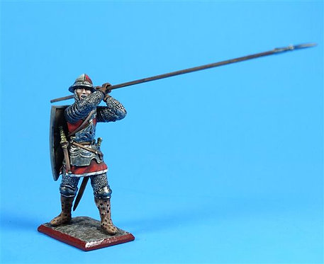 LAC-035 - Crusader 28