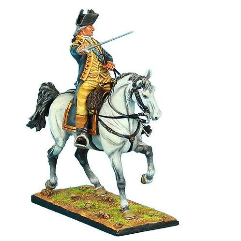 AWI057 - General George Washington