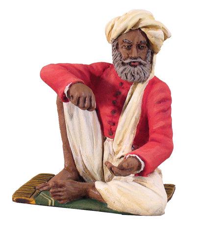 22006 - An Indian Beggar