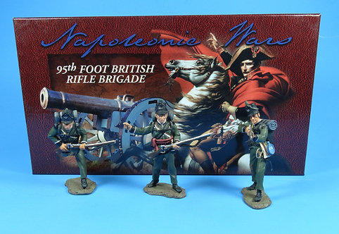 17255 - 95th Foot British Rifle Brigade