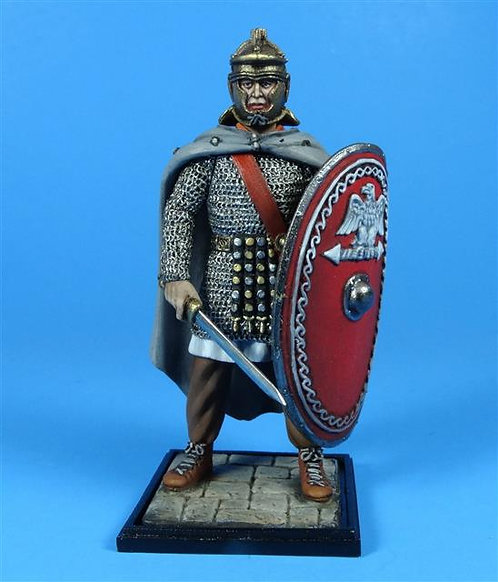 5164 - Roman Legionary, 220 AD