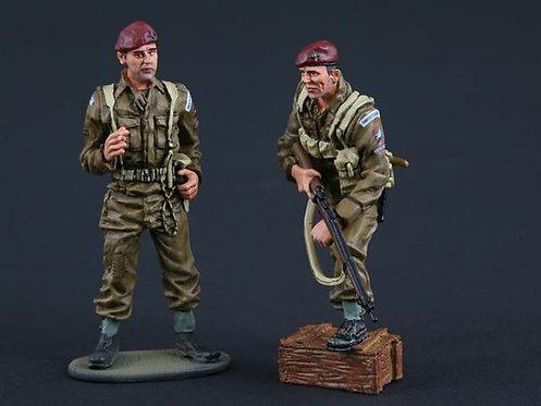 "PARA002A - 2 British Airborne ""The Sentries,"" Normandy Version"