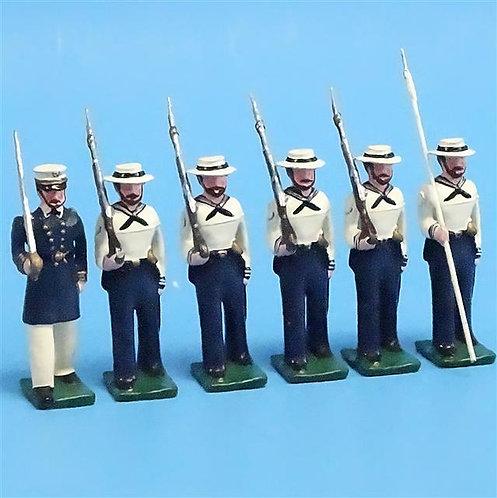 COWF-0067 - U.S. Navy Summer Dress