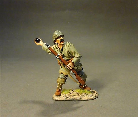 GLT-14 - Ottoman Infantry with Grenade  The Gallipoli Campaign