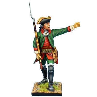 SYW032 - Russian Apsheronsky Musketeers Officer