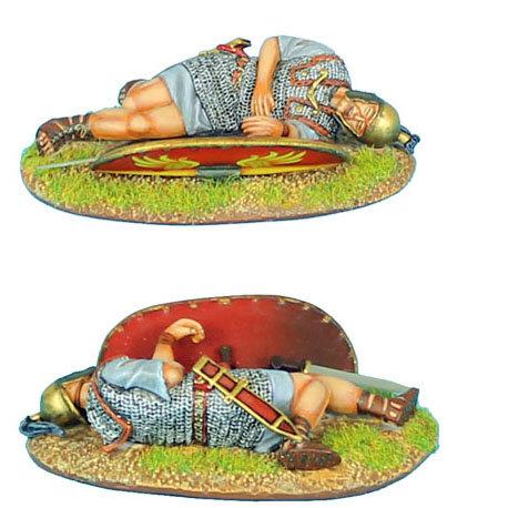 ROM069 - Caesarian Roman Legionary Casualty
