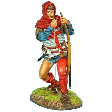 MED029 - English Archer #8
