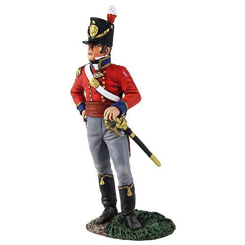 36144 - British 1st Foot Guard Battalion Company Officer No.1